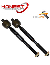 For TOYOTA PREVIA, ESTIMA 2006> FRONT INNER STEERING TRACK TIE ROD ENDS X2