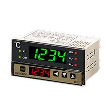 Hanyoung Nux DX3-PMWNR Digital Temperature Controller 96X48 Input Pt100  Relay