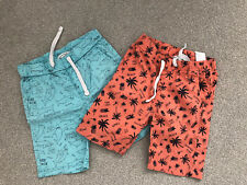 H&M Summer Shorts  Boy 4-5 Year