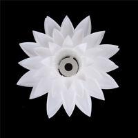 Modern Lotus plafonnier pendentif lampe lumière lustre suspension éclairage GL