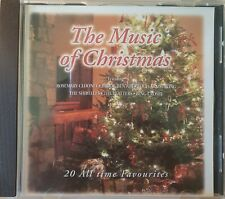Various - The Music of Christmas