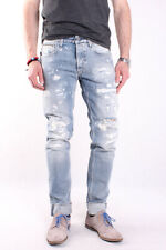 Replay MA946Y 36C944D 010 Ronas, Herren Jeans, Hose, Denim, BLAU, Trousers