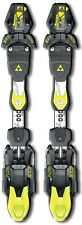 Fischer RC4 Z13 Freeflex, black/yellow - Alpin-Skibindung (T00616)