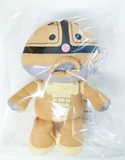 Banpresto Mobile Suit Gundam Series ACGUY Plush Doll from Japan F/S