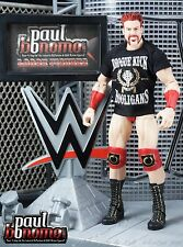 WWE Mattel TRU Best of PPV Elite 2012 Sheamus Build A Figure LOOSE FREE SHIPPING