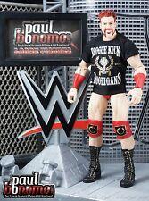 WWE Mattel TRU Best of PPV Elite 2012 Sheamus Build A Figure LOOSE FREE SHIPPING