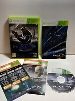 Halo: Combat Evolved Anniversary (Microsoft Xbox 360, 2011) Game