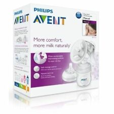 White AVENT Electric Breast Pumps