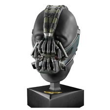 Noble Collection Batman The Dark Knight Rises Bane Mask Collectible 1:1 NEW