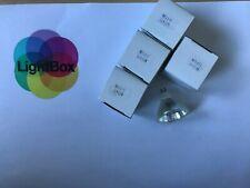 Eiko 35009 2BD Q35MR16//CG//35//24 Solux Halogen Bulbs X5