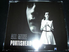 Portishead All Mine / Cowboys – Australian 3 Track CD Single