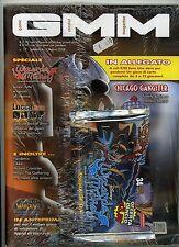 GMM - GAME MASTER MAGAZINE - N. 17 SETTEMBRE OTTOBRE 2008 - COLLEZIONAMI SHOP