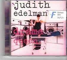 (FK47) Judith Edelman, Drama Queen - 2000 CD