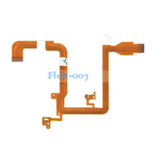 Flex Cable For Canon HG10 Video Camera (LCD Flex Cable, Brand New)