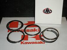 KAWASAKI Z750 KZ750 4 Cyl conjunto Anillo De Pistón Nuevo Std Talla R15306-00 1980-1982