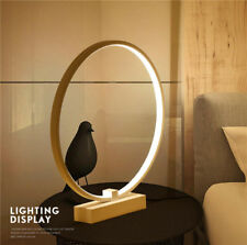 New Simple Acrylic Table Lamp LED Desk Light Reading lights Bedroom Lighting
