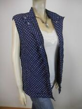 Polyester Vest Dry-clean Only Coats & Jackets for Women