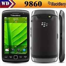 Bb 9860 Original Blackberry Touch 9860 5Mp camera mobile Phone 3G Gps Wifi