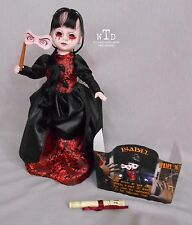 LDD living dead doll series 16 * ISABEL * coffin available, see description