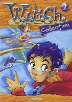 Le storie di WITCH - Collection n.2 L'altra dimensione - Il potere del fuoco