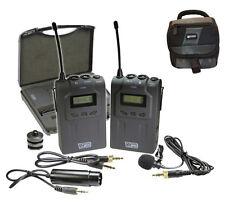 Canon Vixia HF R400 Camcorder External Microphone - by Vidpro
