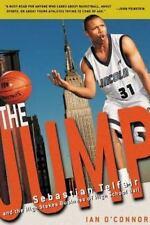 The Jump: Sebastian Telfair and the High-Stakes Business of High School Ball - G