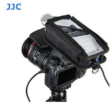 JJC HRP-H4N Handy Recorder Protective Pouch Case for ZOOM H4n H4n Pro REP PCH-4n