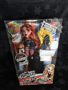 Bratz Doll - Pretty N Punk - Meygan, New In Box