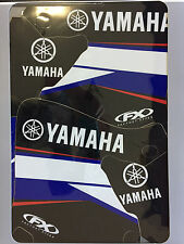 Yamaha YZ250F 1998 1999 2000 2001 2002 Sticker Kit Graphics 20-01220