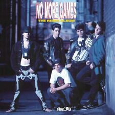 New Kids on the Block - No More Games: Remix ... - New Kids on the Block CD FWVG