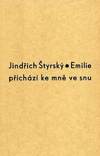Lim Ed Czech Jindrich Styrsky Bk Emilie Comes to Me in a Dream