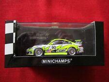 MINICHAMPS® 400 066490 1:43 Porsche 911 GT3 RSR 24h Le Mans 2006 NEU OVP