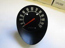 Mopar 70 Challenger Standard Dash Speedometer