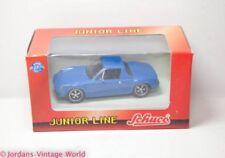 Porsche Schuco Junior Line Diecast Cars