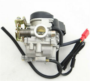 Carburetor Carb to fit For Piaggio Fly and Zip 100cc 4 Stroke Scooter