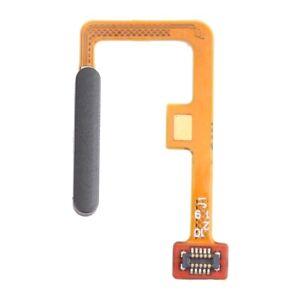 For Xiaomi Mi 11 Lite M2101K9G Replacement Fingerprint Sensor Flex Cable BLACK