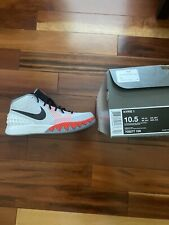 Nike Kyrie 1 Infrared - Size 10.5 - DS
