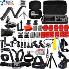 Chest Mount for Gopro Accessories kit for Eken H9 H8 R for SJCAM XIAOYI camera