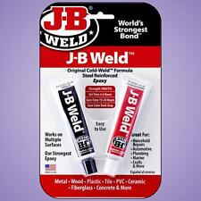 More details for jb-weld-industrial-strength-adhesive-epoxy-jb-cold-auto-weld-genuine pro size