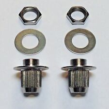 The String Butler - Vintage Adapter Kit 1 (Silver Washers)