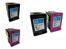 Cartuchos de Tinta Para HP 302XL Envy 4520 Deskjet 1110 2130 3630