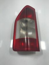 Mercedes-Benz Sprinter PASSENGER LEFT REAR TAIL LIGHT Panel Van 2002 To 2006