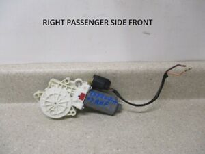 07 to 17 Ford Expedition Right RH Front Window Regulator Motor OEM BL1Z7823200AA