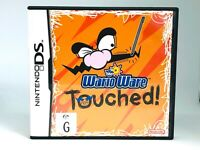 WARIO WARE - TOUCHED! **VERY GOOD CONDITION**
