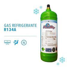 KIT RICARICA FAI DA TE GAS R134A CLIMATIZZATORE CONDIZIONATORE
