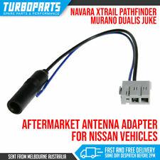 Nissan Aftermarket Antenna Aerial Adapter Pulsar Dualis Navara Pathfinder XTrail