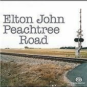 Elton John - Peachtree Road (2004)