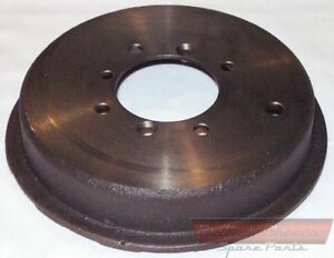"Brake Drum 8"" REAR - Morris Major, Austin Lancer, Wolseley 1500"