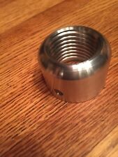 Spindle Thread Protector For Wood or Metal Lathe M30 x 3.50 Thread NEW