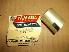 YAMAHA DS6CT1 AT1 HT1 SL3 CARBURETOR SLIDE THROTTLE VALVE 204-14112-20-00